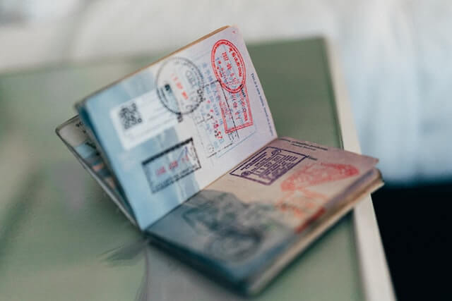 Chilean Consulates around the globe suspend their immigrant and nonimmigrant visa services